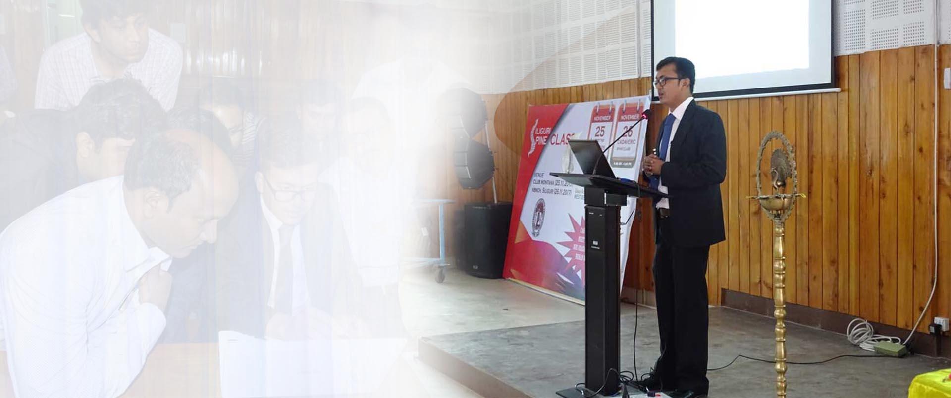 Dr  Susmit Naskar | Best Spine Surgeon in Kolkata, India - Advance